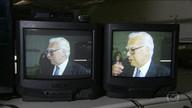 Sinal analógico de TV será desligado às 23h59 desta quarta em SP (Reprodução/TV Globo)