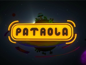 Logo Patrola (Foto: Reprodução, RBS TV)