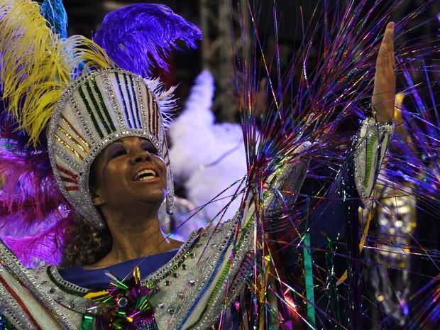 Apuração do carnaval de Porto Alegre será nesta segunda-feira (27) (Foto: Brayan Martins/PMPA)