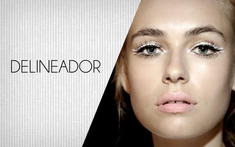 Olhos em destaque: veja quatro tendências de maquiagem da NYFW