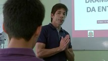 Fundat divulga 345 vagas de cursos (Reprodução/TV TEM)