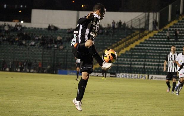 William Cordeiro Figueirense (Foto: Luiz Henrique/Figueirense FC)