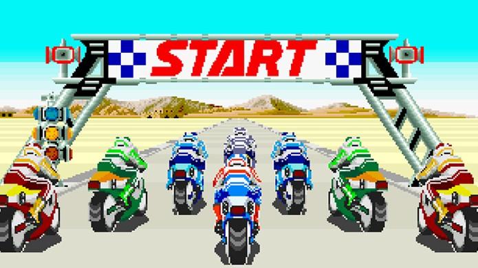 Confira os melhores jogos de moto de todos os tempos (Foto: Divulgação)