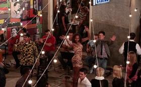 Marcelo D2 toca no Bar do Gabino e conta que vê novela com Zeca Pagodinho