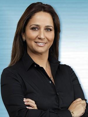 A deputada distrital Liliane Roriz, que anunciou nesta segunda (24) sua filiação ao PSD (Foto: Divulgação)