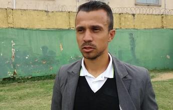 """Apesar da eliminação, treinador do Rio Branco VN afirma: """"o projeto continua"""""""