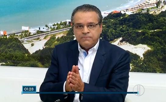 henrique Alves (Foto: Reprodução/Inter TV Cabugi)