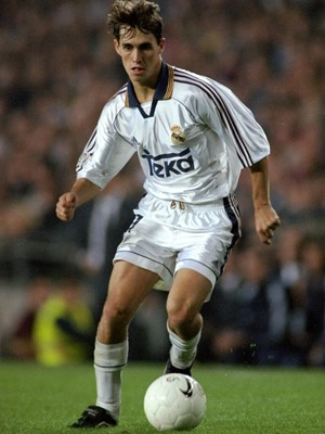 Savio Ream Madrid 1999 (Foto: Getty Images)