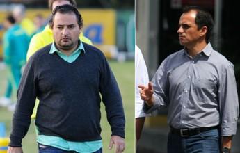 """""""Bem, Amigos!"""" recebe dirigentes de Palmeiras e Flamengo nesta segunda"""