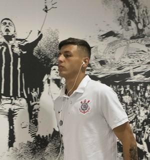 Marciel, Corinthians (Foto: Daniel Augusto Jr/Ag. Corinthians)