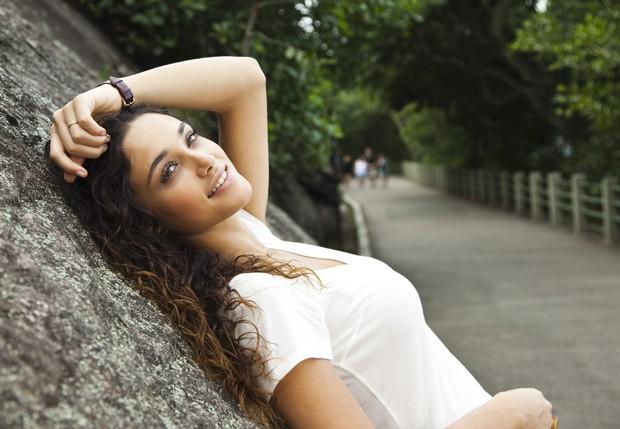 Débora Nascimento (Foto: Marcelo Corrêa / Revista QUEM)