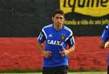 Perseguido pela torcida do Sport, Danilo diz não se abalar com vaias