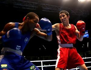 BLOG: O que esperar do Brasil na Rio 2016: boxe tenta manter o ritmo de 2012
