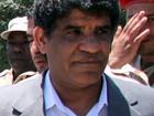 Mauritânia aceita 'entregar' ex-chefe de inteligência de Kadhafi, diz Líbia