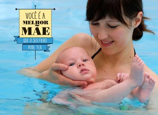 Seu filho vai para a natação? Atenção com a pele dele