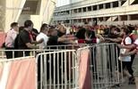Da euforia ao protesto: Inter revive tensão no Beira-Rio