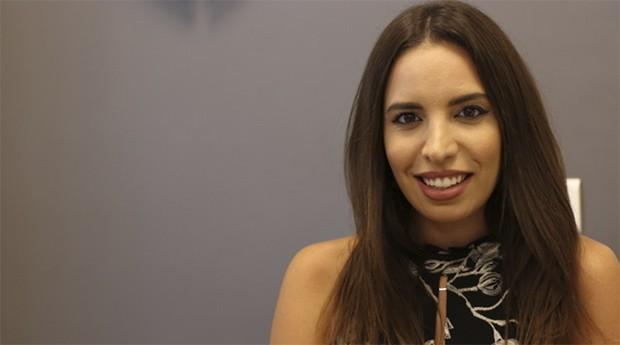 Priscilla Elora (Foto: Divulgação)