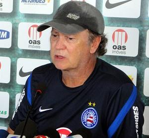 paulo roberto falcão, técnico do bahia (Foto: Raphael Carneiro/Globoesporte.com)