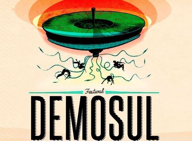 DEMOSUL (Foto: Divulgação/ RPC)