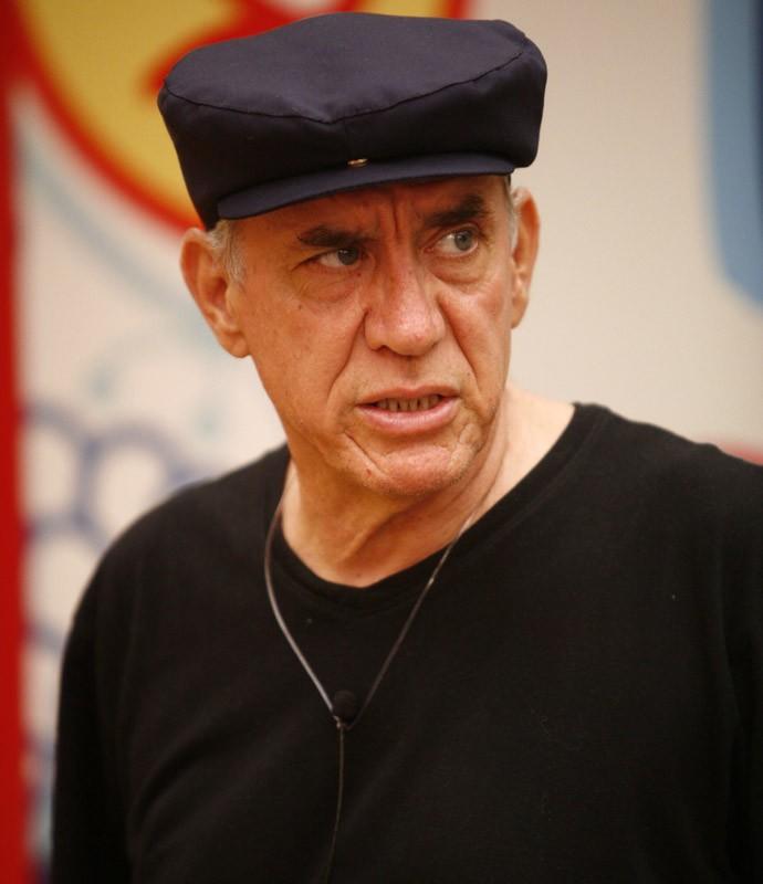 Brother foi o segundo eliminado do BBB9 (Foto: Globo)