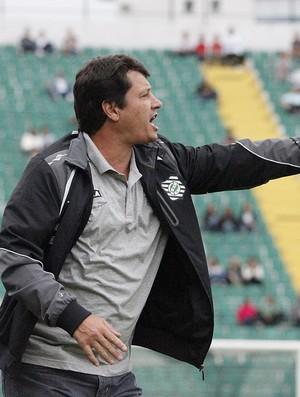 adilson técnico figueirense (Foto: Luiz Henrique (Figueirense Futebol Clube))