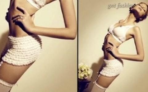 Saiba como escolher a lingerie certa para o dia do casamento