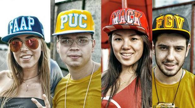 Empresa atende a 200 entidades estudantis de todo o Brasil (Foto: Reprodução/Facebook)