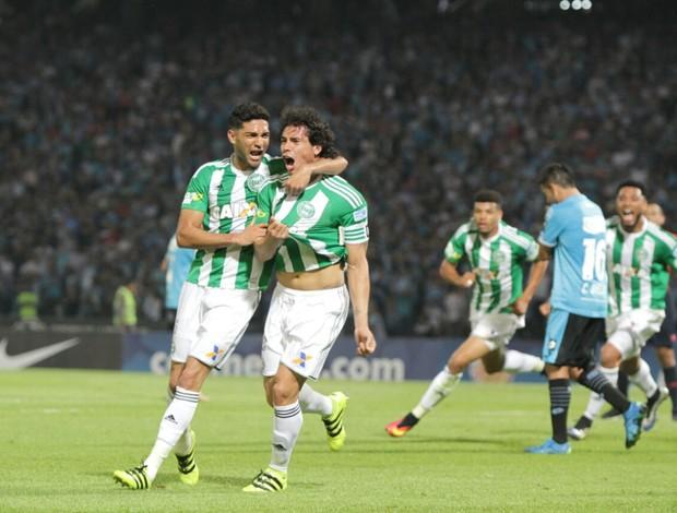 Belgrano Coritiba