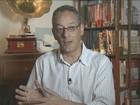 EPTV entrevista Gilberto Maringoni, candidato ao governo de São Paulo