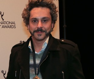 Alexandre Nero   Luiz C. Ribeiro/ TV Globo