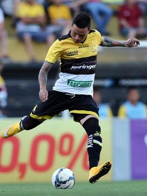 Fábio Ferreira (Foto: Cristiano Andujar/Getty Images)