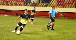 Copa Máster na Arena da Floresta (Foto: Divulgação/SEE)