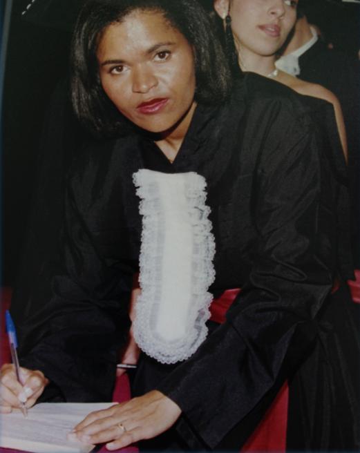 Advogada Severina Natalícia da Silva teria sido levada por homens encapuzados. (Foto: Divulgação/ Polícia Civil)