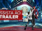 'The King of Fighters XIV' chega ao PlayStation 4 em 23 de agosto
