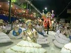 Carnaval reúne 15 mil por noite; veja o vídeo (Reprodução/ EPTV)