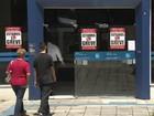 Greve dos bancários prejudica atendimento no Vale e região