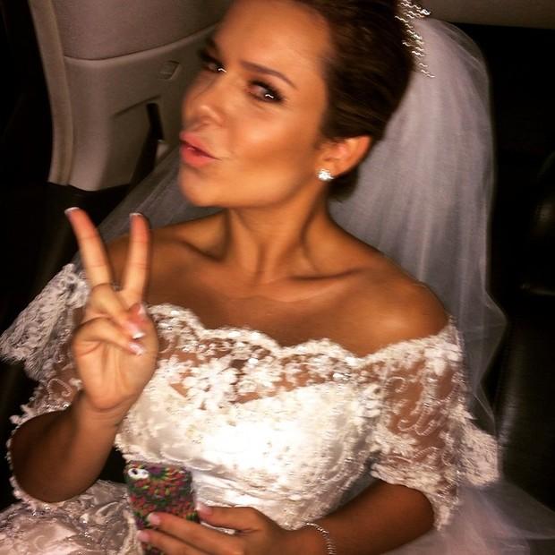 Fernanda Souza (Foto: Instagram / reprodução)
