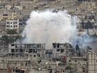 Curdos sírios ganham espaço frente ao Estado Islâmico em Kobane