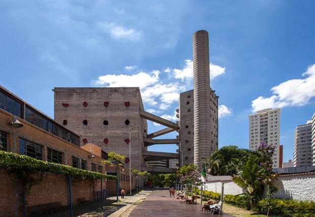 Lina Bo Bardi - A arquiteta do convívio (Foto: Divulgação)