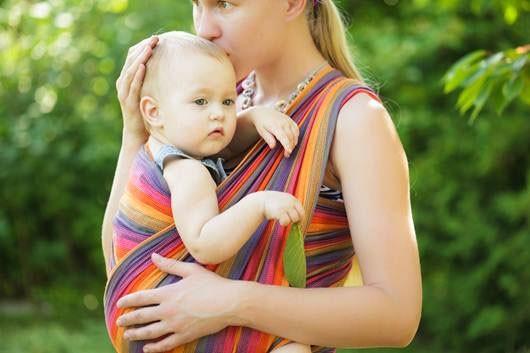 sling (Foto: Thinkstock)