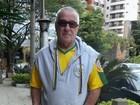 'Só quero que a justiça seja feita', diz Mem de Oliveira, irmão de Luma