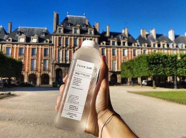 Comida saudável em Paris: 10 lugares que você precisa conhecer (Foto: Simplesmente)