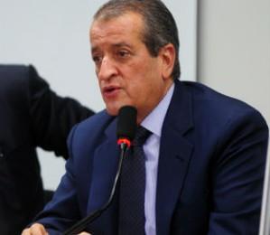 Valdemar Costa Neto, deputado federal (PR-SP) (Foto: Leonardo Prado/Agência Câmara)