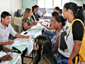 Inscrições para curso gratuito de informática serão abertas dia 20 de abril em Porto Velho (Foto: Condecom/Divulgação)