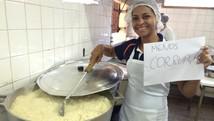 Goianos dizem o que esperam do governo (Paula Resende/ G1)