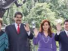 Dilma Rousseff participa em Caracas de reunião de cúpula do Mercosul