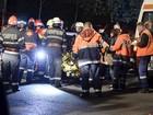 Chega a 29 o número de mortos em incêndio de boate na Romênia