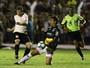 Após derrota para o Corinthians, Caldense se concentra no Mineiro