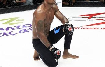Flávio Álvaro encara Claudiere Freitas por título dos leves no Max Fight 17