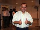 Ex-BBB Agustinho aparece bem mais magro e diz: 'Quase morri'